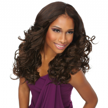 OCEAN WAVE - SENSATIONNEL KANUBIA EASY 5 SYNTHETIC HAIR WEAVE